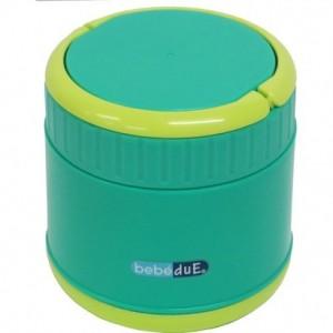 Termos 300ml Colors&Flavors Verde Bebedue