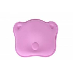 Pernuta anti-plagioencefaliei roz Sevibaby