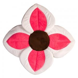 Salteluta de baie si joaca Floare Roz Babykit