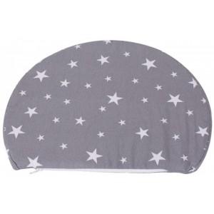 Perna suport sarcina Grey Stars SeviBebe