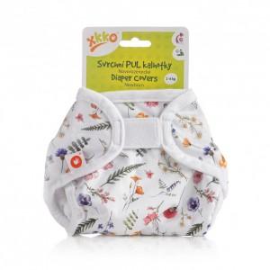 Protectie impermeabila scutece textile 2-6 kg XKKO Summer